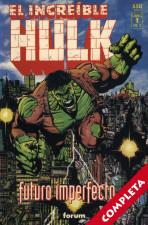 Colección Prestigio Vol.1 - El Increible Hulk: Futuro Imperfecto.