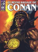El Reino Salvaje de Conan Vol.1 nº 1