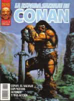 La Espada Salvaje de Conan Vol.2 nº 1