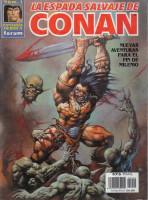 La Espada Salvaje de Conan Vol.3 nº 1