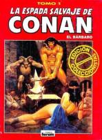 La Espada Salvaje de Conan - Ed. Coleccionista - nº 1