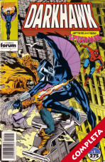 Darkhawk Vol.1 - Completa -