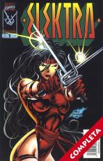 Elektra Vol.1 - Completa -