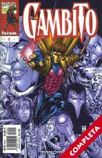 Gambito Vol.2 - Completa -