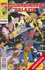 Guardianes de la Galaxia Vol.1 - Completa -