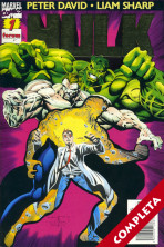 Hulk Vol.2 - Completa -