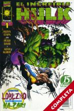 Hulk Vol.3 - Completa -