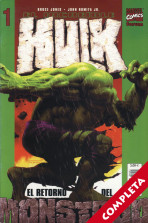 El Increible Hulk Vol.5 - Completa -