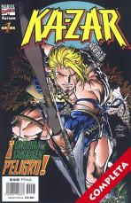 Ka-Zar Vol.1 - Completa -