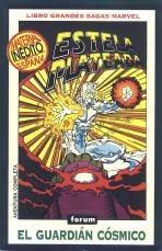Libros Grandes Sagas Marvel Vol.1 nº 6 - Estela Plateada 1