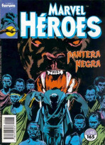 Marvel Héroes Vol.1 nº 43