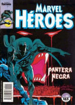 Marvel Héroes Vol.1 nº 45