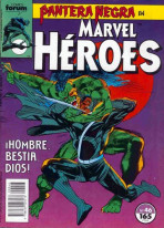 Marvel Héroes Vol.1 nº 46
