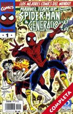 Marvel Team-Up Vol.1 - Completa -