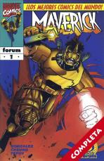 Maverick Vol.1 - Completa -