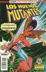 Marvel Two-In-One Los Nuevos Mutantes Vol.1 nº 50