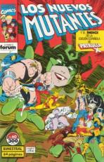 Marvel Two-In-One Los Nuevos Mutantes Vol.1 nº 60
