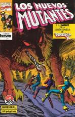 Marvel Two-In-One Los Nuevos Mutantes Vol.1 nº 61