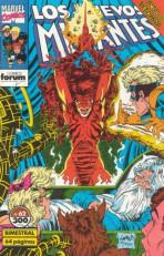 Marvel Two-In-One Los Nuevos Mutantes Vol.1 nº 62