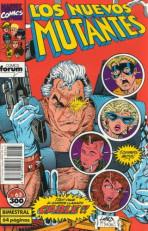 Marvel Two-In-One Los Nuevos Mutantes Vol.1 nº 63
