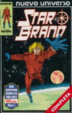 Nuevo Universo: Star Brand Vol.1 - Completa -