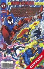 The New Warriors Vol.3 - Completa -