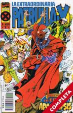 La Extraordinaria Patrulla-X Vol.1 - Completa -