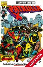 Patrulla-X Vol.1 (2ª Edición) - Completa -