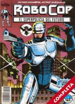 Robocop Vol.1 - Completa -