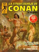 Super Conan nº 1