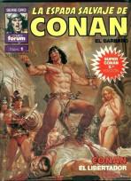 Super Conan (2ª Edición) nº 1