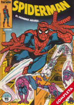 Spiderman Vol.1 - Completa -