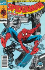 Spiderman Vol.1 nº 301