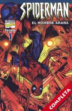 Spiderman: El Hombre Araña Vol.1 - Completa -