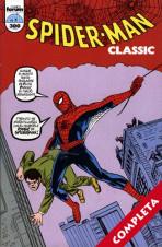 Spider-Man Classic Vol.1 - Completa -