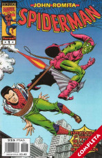 John Romita Spiderman Vol.1 - Completa -