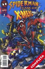 Spiderman Team-Up Vol.1 - Completa -