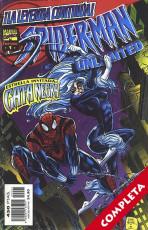 Spiderman Unlimited Vol.1 - Completa -