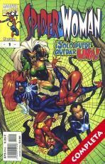 Spiderwoman Vol.2 - Completa -