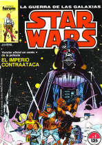 Star Wars Vol.1 nº 1