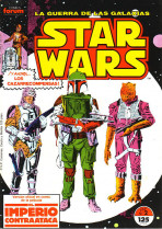 Star Wars Vol.1 nº 2