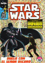 Star Wars Vol.1 nº 3