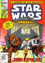 Star Wars Vol.1 nº 4