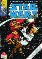 Star Wars Vol.1 nº 5