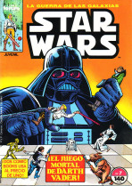 Star Wars Vol.1 nº 7