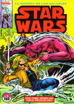 Star Wars Vol.1 nº 8
