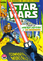 Star Wars Vol.1 nº 9