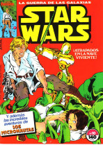 Star Wars Vol.1 nº 10