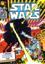 Star Wars Vol.1 nº 11