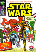 Star Wars Vol.1 nº 13